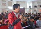 Kết quả buổi đối thoại của đồng chí Phó Bí thư Huyện ủy, Chủ tịch UBND huyện với ngành Giáo dục và Đào tạo huyện