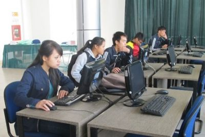 Không lấy kết quả các cuộc thi trên mạng đánh giá giáo viên, cộng điểm học sinh