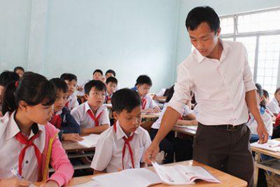 Ngành GD&ĐT huyện Ngọc Hồi: Ổn định công tác dạy và học