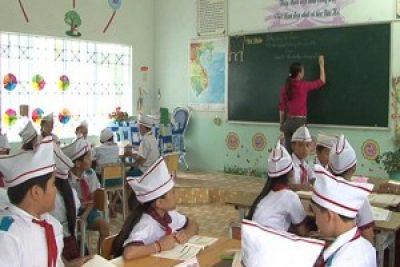 Ngọc Hồi đổi mới, nâng cao chất lượng giáo dục