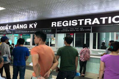 Quy định mức hỗ trợ đóng bảo hiểm y tế trên địa bàn tỉnh Kon Tum