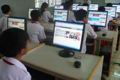Định hướng nội dung thi học sinh giỏi cấp tỉnh lớp 9 môn Tin học