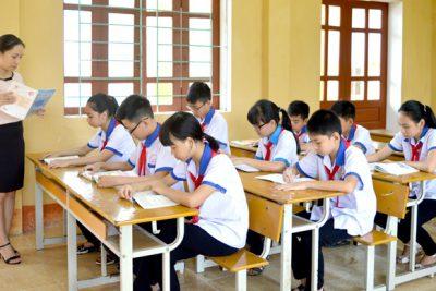 Thực trạng, nguyên nhân và giải pháp trong công tác nâng cao chất lượng học sinh giỏi của Trường THCS thị trấn Plei Kần