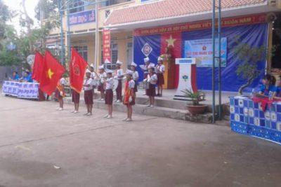 Hội thi nghi thức Đội