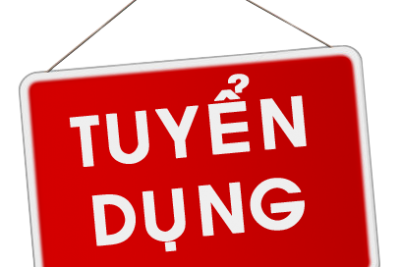 Tuyển dụng viên chức ngành Giáo dục và Đào tạo huyện năm 2017